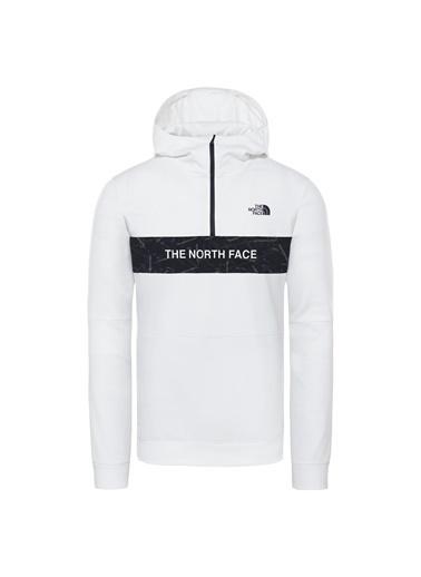 The North Face Sweatshirt Lacivert